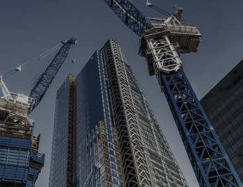 Setor da construção atravessa período positivo em Portugal