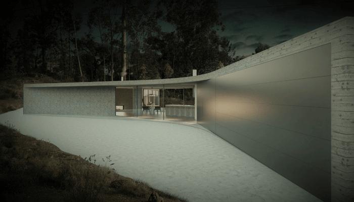 Casa da Laje