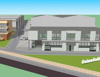 GuimaGold Park Group JRC